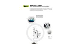 Rotavapor R-250 - Brochure