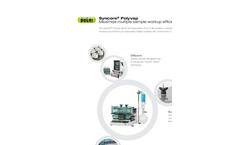 Syncore Polyvap - Brochure