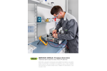 Service Circle: Product Overview - Brochure