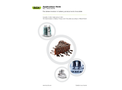 Application Note: Fat determination in bakery product and chocolate