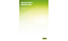 Chromapedia vol 1: Detection Methods