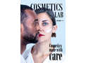 COSMETICS LAB Issue 1: Cosmetics Made with Care