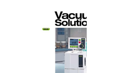 Vacuum Solutions Brochure