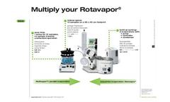 Multiply Your Rotavapor Brochure