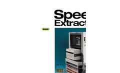 SpeedExtractor Brochure