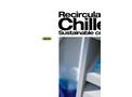 Chiller Line brochure