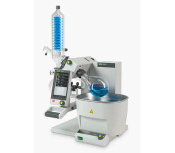 Rotavapor - Model R-300 - Convenient and Efficient Rotary Evaporation  Evaporation System