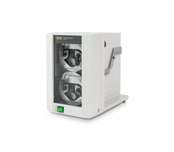 Model V-300 / V-600 - Reliable Pressure Control for Consistent Distillations Vacuum Pump