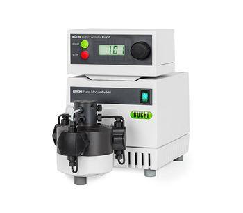BÜCHI - Model C-601 / C-605 - Pump Module