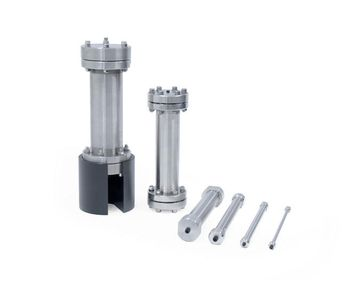 BÜCHI PrepPure - HPLC Columns