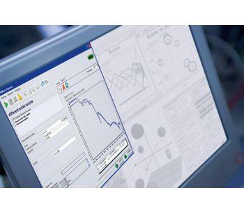 NIRWare - Suite Software