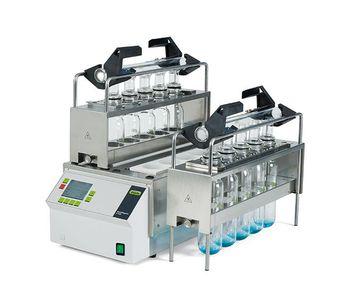 SpeedDigester - Model K-439 - IR and Block Heating Digestion Systems