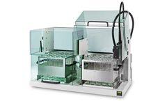 KjelSampler - Model K-376 / K-377 - Highest Productivity in Steam Distillation