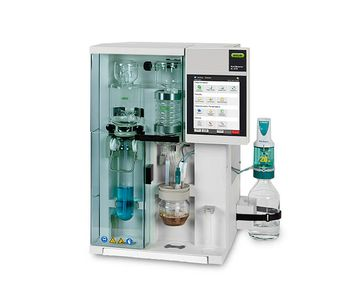 KjelMaster - Model K-375 - Nitrogen and Protein Analysis System