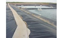 Geomembrane solutions for aquaculture pond liners sector