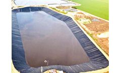 Geomembrane solutions for custom pond liners sector