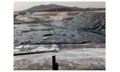 Geomembrane solutions for ditch liners sector