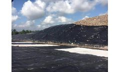 Geomembrane solutions for landfill liners sector