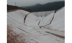 What is geotextile in Road Construction?