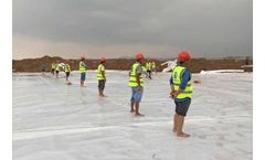 How to Choose Geomembranes in Water Conservancy Project Construction