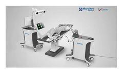 MicroPort Skywalker - Robotics System
