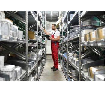 Spare Parts Services
