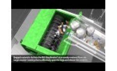 BHS Bag Breaker Animation Video