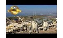 Construction and Demolition (C&D) Recycling MRF: Zanker Recycling Overview Video