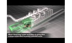 Nihot Single Drum Separator (SDS) Animation Video