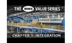 The Value Series Ch. 1: Integration Video