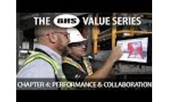 The Value Series Ch. 4: Performance & Collaboration Video