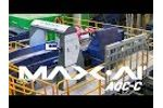 BHS Launches the Max-AI AQC-C Recycling CoBot Video