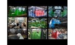 Max AI AQC the World`s Most Popular AI Powered Recycling Robot Video
