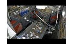 Max-AI AQC at Penn Waste Video