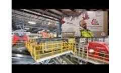 Penn Waste Debuts Upgraded MRF Video