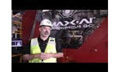 BHS Team Talks Max-AI Video