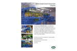 BHS Nihot - Model i-Series - Single Drum Separator - Brochure