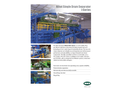 BHS Nihot - Model i-Series - Single Drum Separator - Brochure
