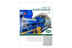 BHS Nihot - Drum Separator (SDS) Glass Clean Up - Brochure