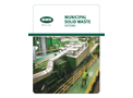 BHS - Municipal Solid Waste (MSW) System - Brochure