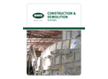 BHS - Construction and Demolition (C&D) System - Brochure