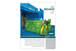BHS - Bag Breaker - Brochure