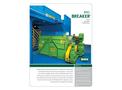 BHS - Bag Breaker - Brochure