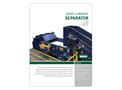 BHS - Eddy Current Separator Brochure