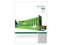 BHS - Metering Bin - Brochure