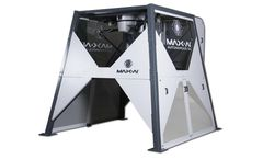 MAX-AI - Autonomous Quality Control (QC) Machine