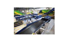 BHS - Belt Conveyors