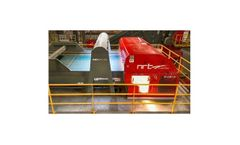 NRT SpydIR with Max-AI - Integrated Optical Sorter System