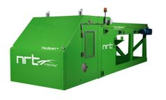 NRT TruSort with XRF - Advanced X-Ray Florescent Sorting Systems