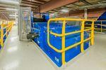 BHS - Eddy Current Separator